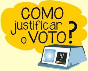 Como Justificar o Voto nas Eleições